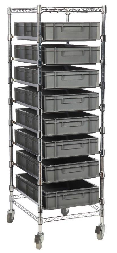 Euro Box Storage