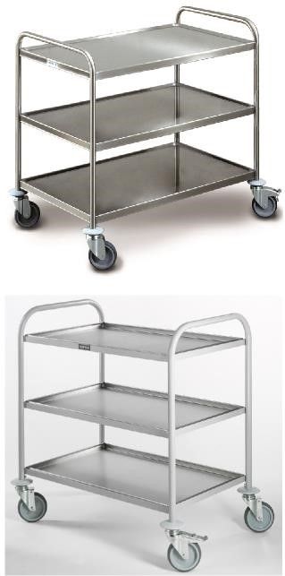 GP Trolleys