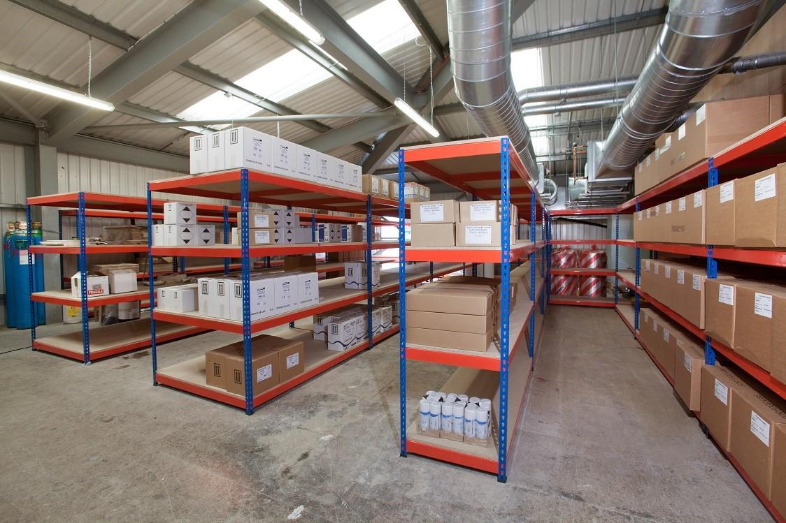 CPK- Bulk Storage
