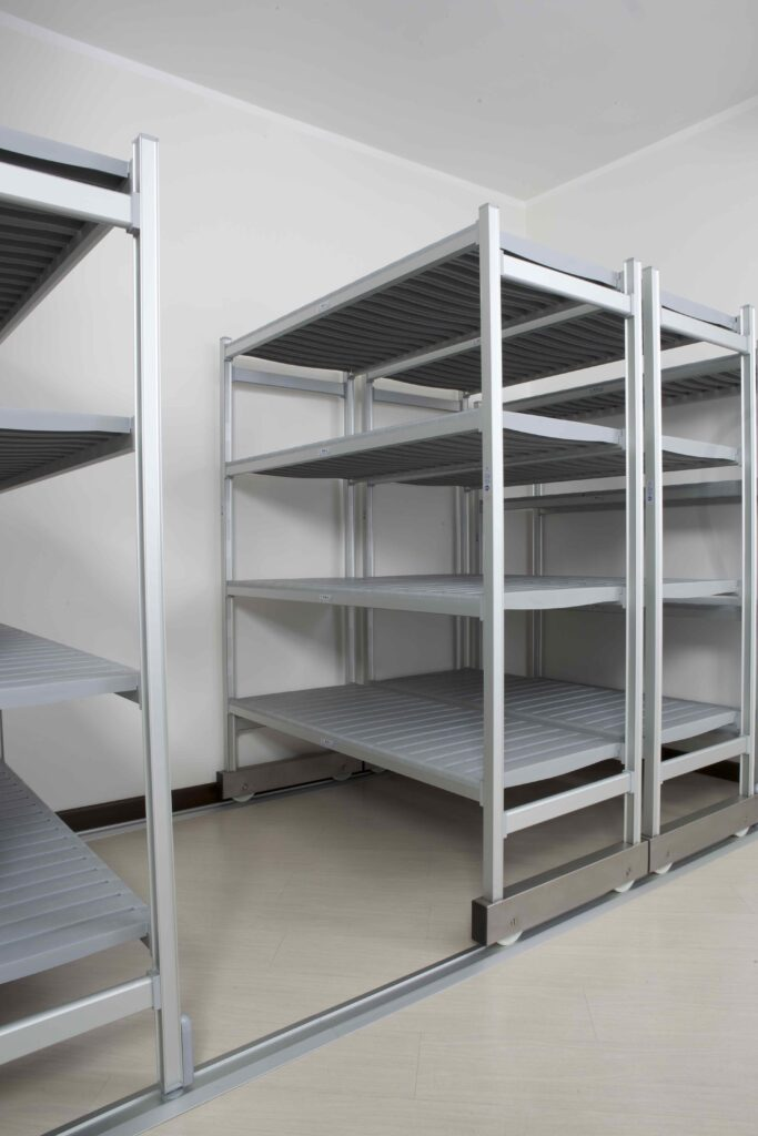 Restaurant Catering Storage - Case Study